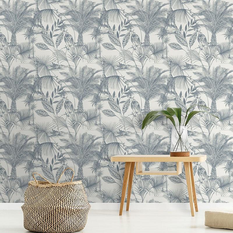 Papel pintado Colowall Tropical Walls 265-1037