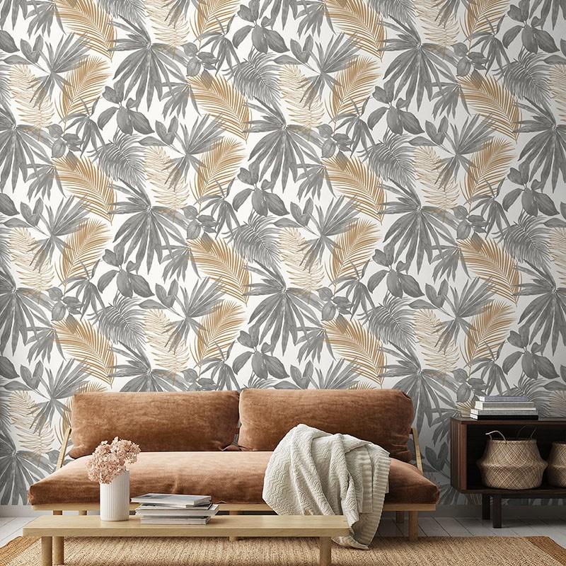 Papel pintado Colowall Tropical Walls 265-1015