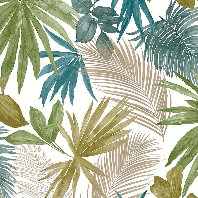 Papel pintado Colowall Tropical Walls 265-1014
