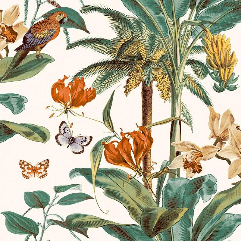 Papel pintado Colowall Tropical Walls 265-1013