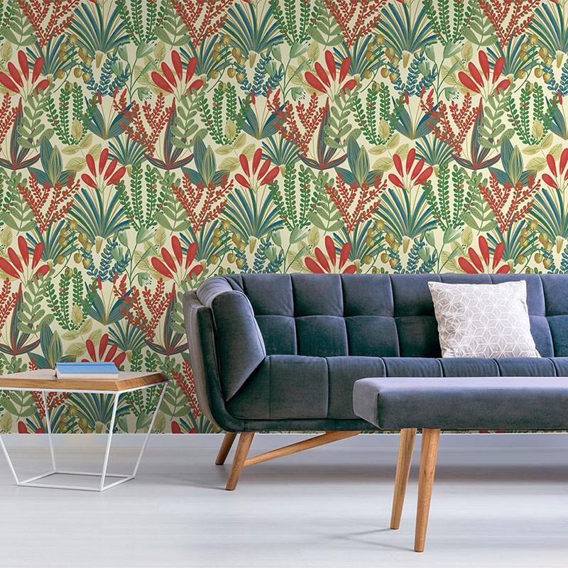 Papel pintado Colowall Tropical Walls 265-1011