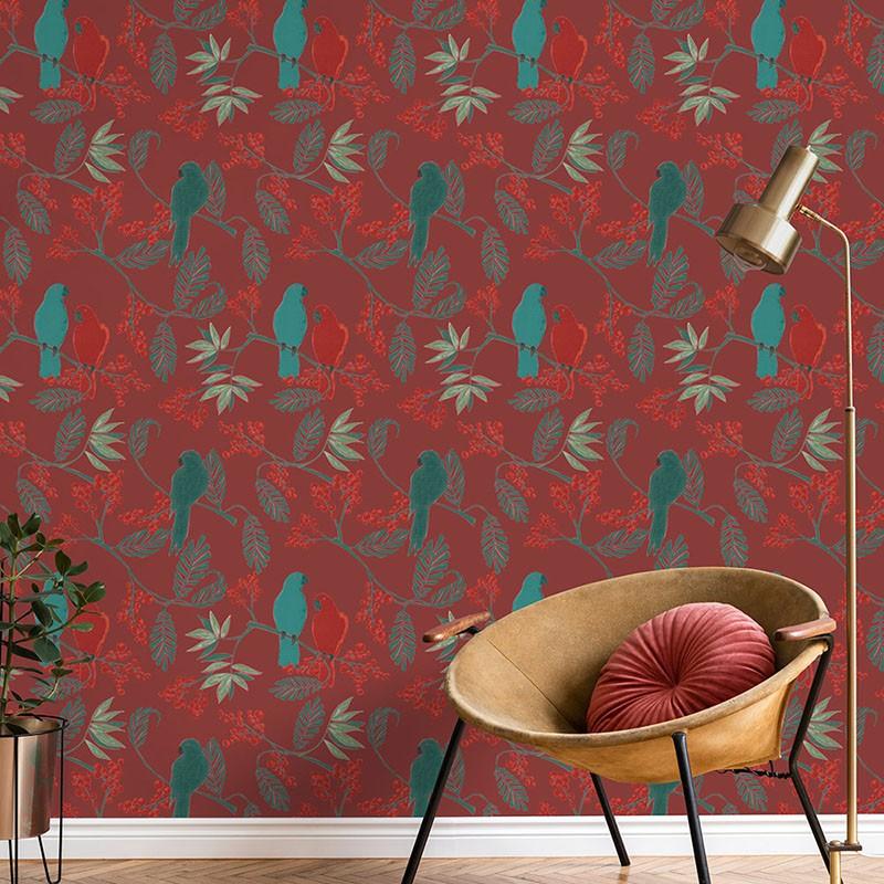 Papel pintado Colowall Tropical Walls 265-1007