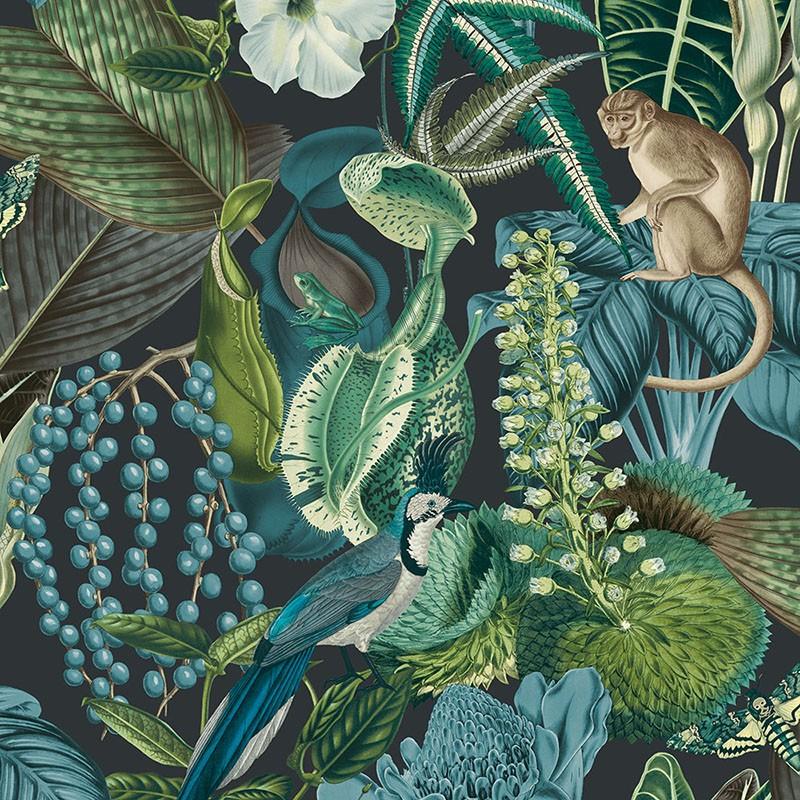 Papel pintado Colowall Tropical Walls 265-1003