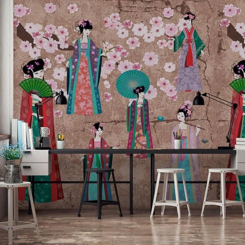 Mural digital As Creation Asian Fusion DD110816