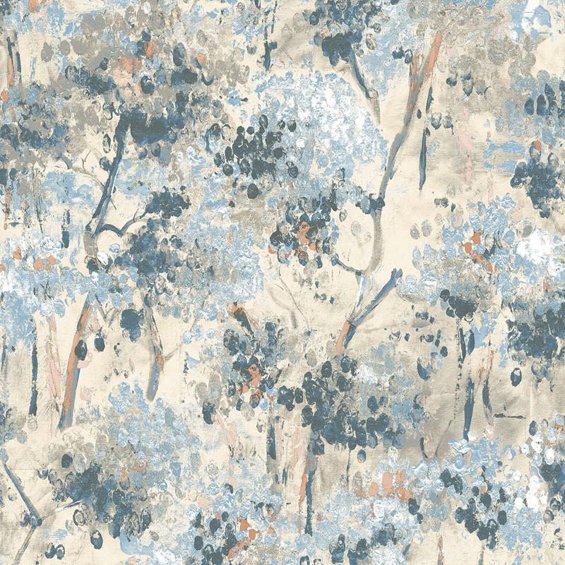 Papel pintado ICH Dans Lemur Aura 5050-3