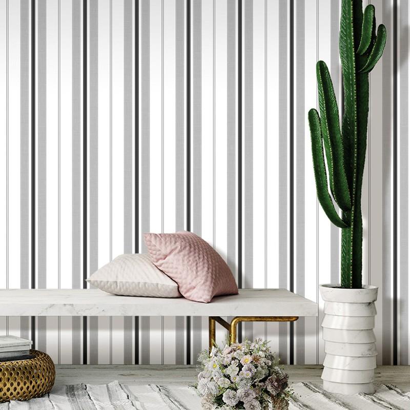 15039 Stripes Papel pintado Unipaper
