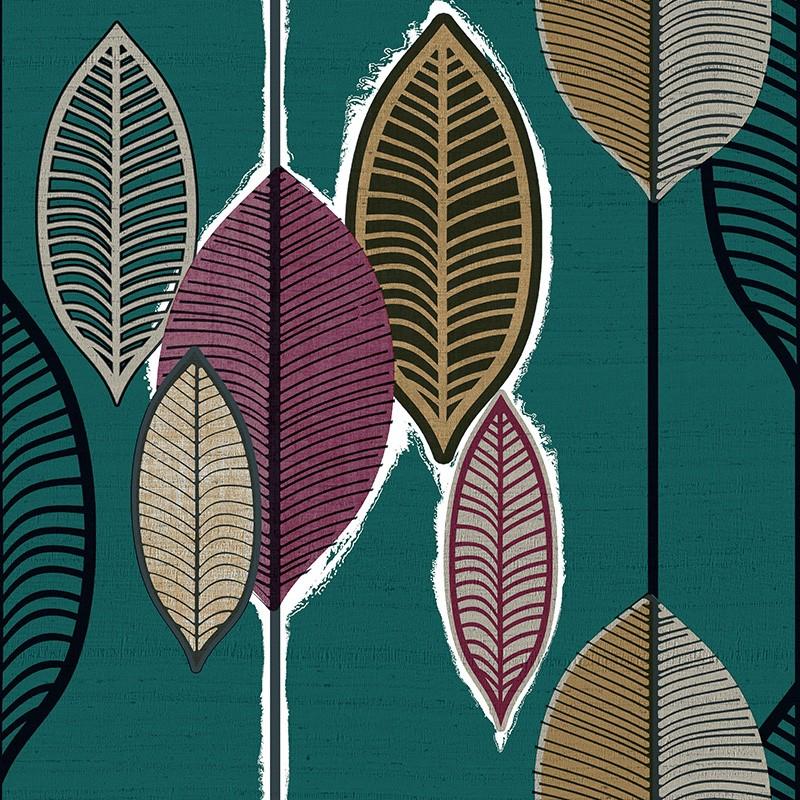 27018 CasaMood Papel pintado Unipaper