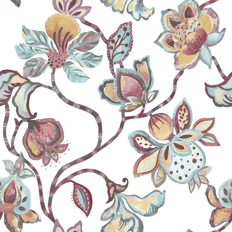 27022 CasaMood Papel pintado Unipaper