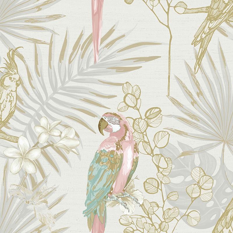 27002 CasaMood Papel pintado Unipaper