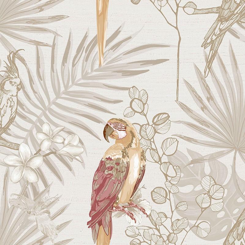 27001 CasaMood Papel pintado Unipaper