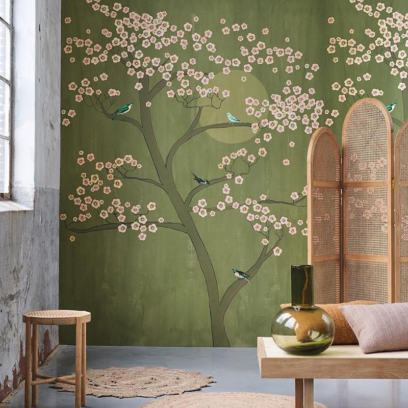 Mural Decoas Japan 542110