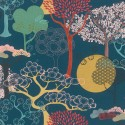 Japan 053JAP Papel pintado Decoas