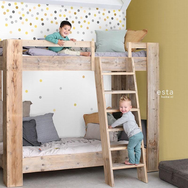 Mural infantil ESTAhome Let's Play!  153-158930