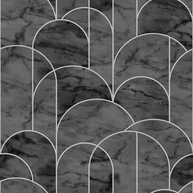 Papel Pintado Graphic World de Engblad & Co. 8824