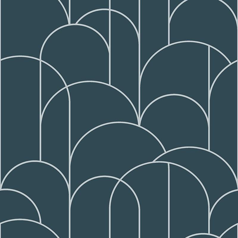 Papel Pintado Graphic World de Engblad & Co. 8825