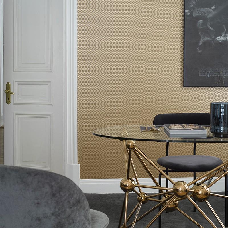 Papel Pintado Lounge Luxe de Engblad & Co. 6376