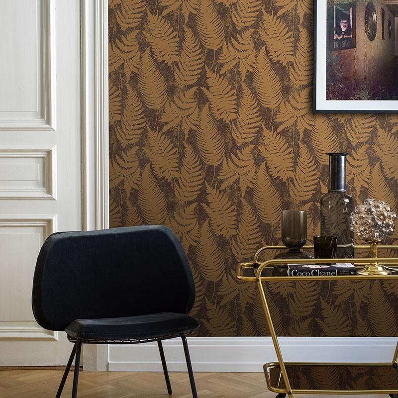 Lounge Luxe Engblad & Co Papel Pintado 6360