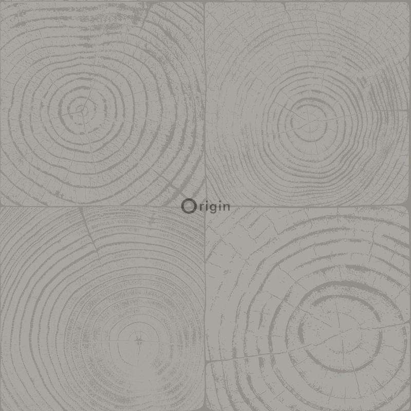 Papel Pintado Origin Matières Wood 348-347548