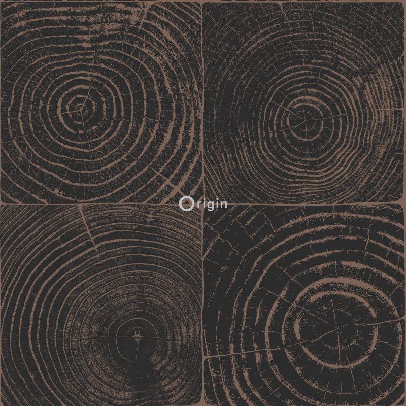 Papel Pintado Origin Matières Wood 348-347550