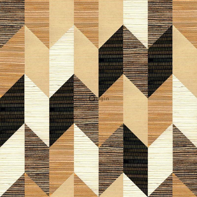 Papel Pintado Origin Matières Wood 348-357214