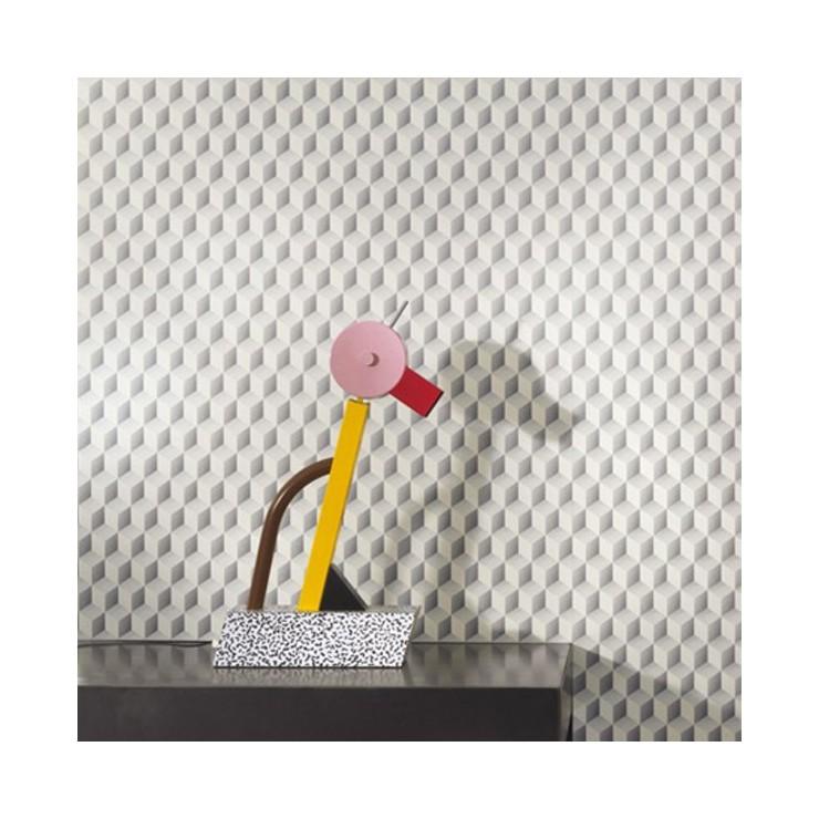 Papeles pintados Chrome Casadeco CHR 2835 01 09 A