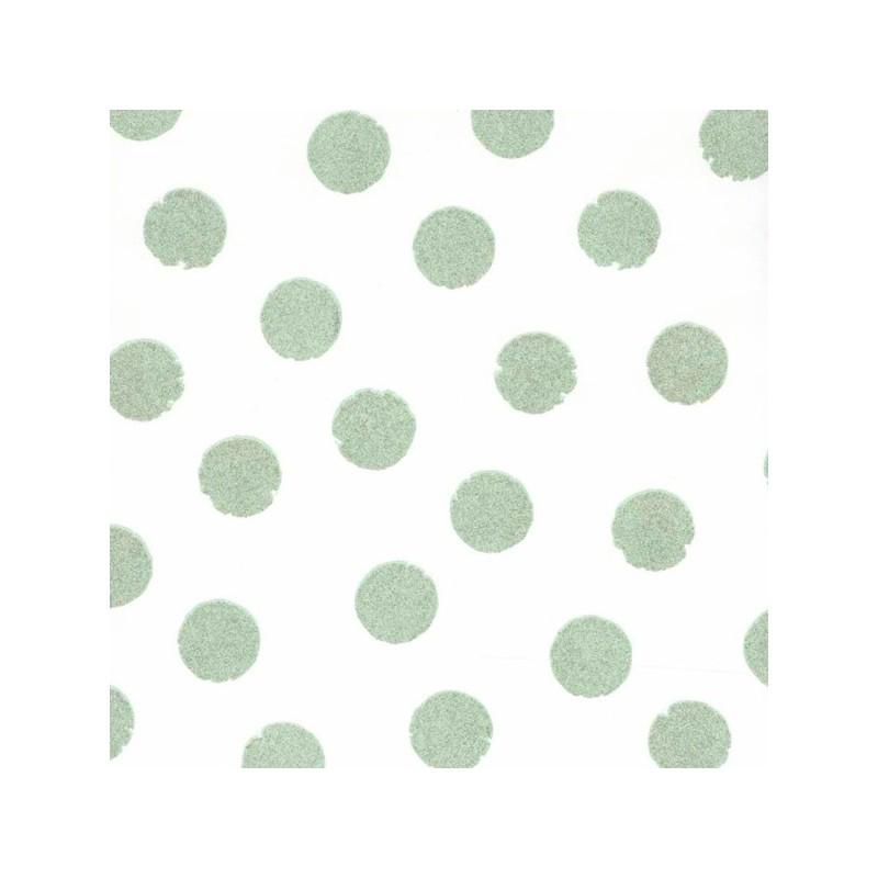 Papeles pintados eijffinger rice lunares para habitaciones - Papeles pintados juveniles ...
