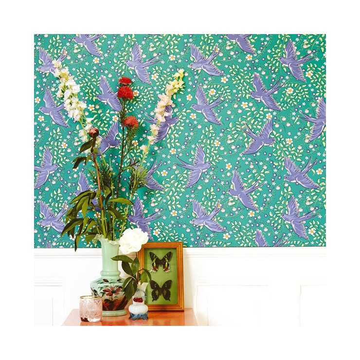 Papeles Pintados Eijffinger Rice 359023 A