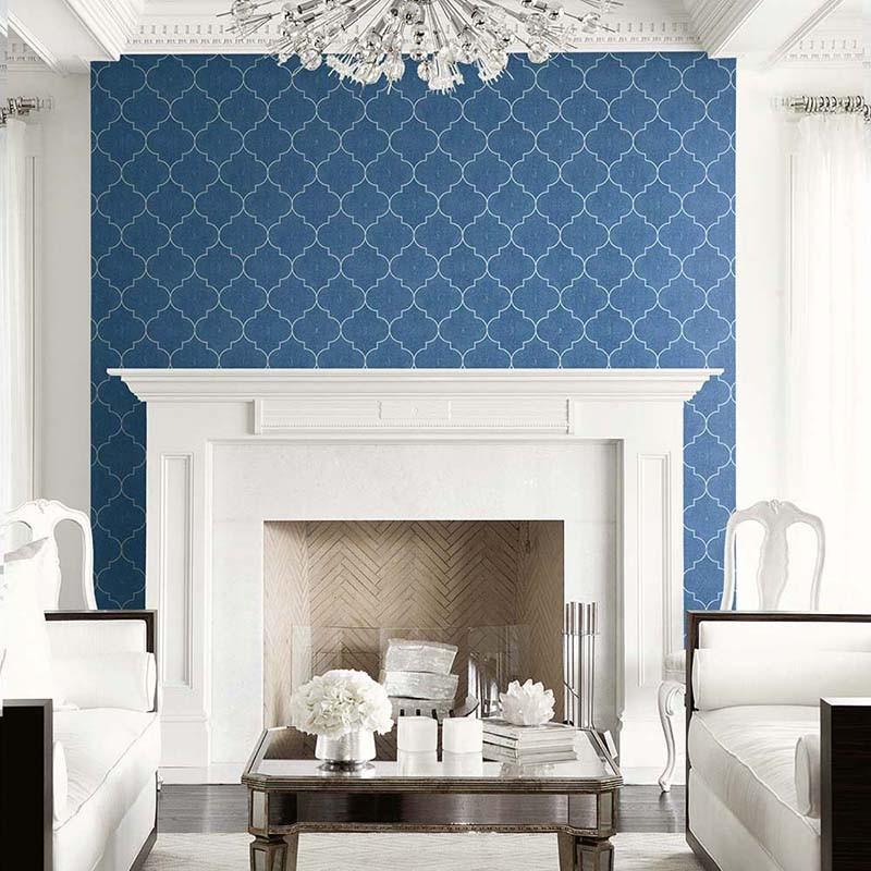 Papel pintado Wallquest Luxe Revival RH20802