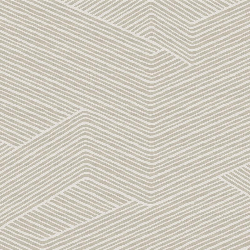 Papel pintado Hookedonwalls Sketch Cord 19524