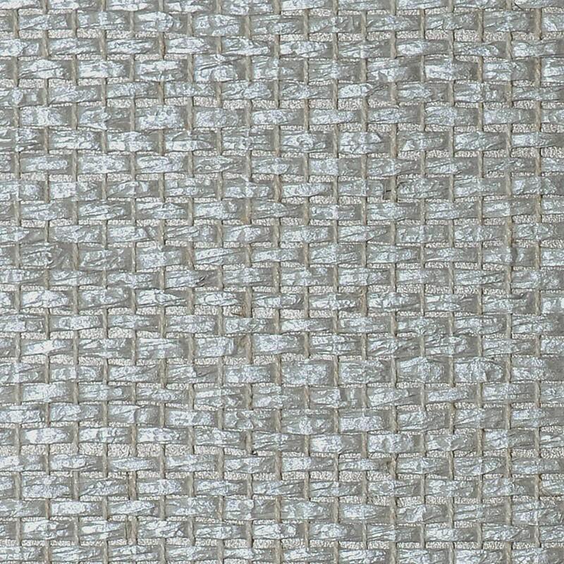 Papel pintado Wallquest Navy, grey & white RH6067