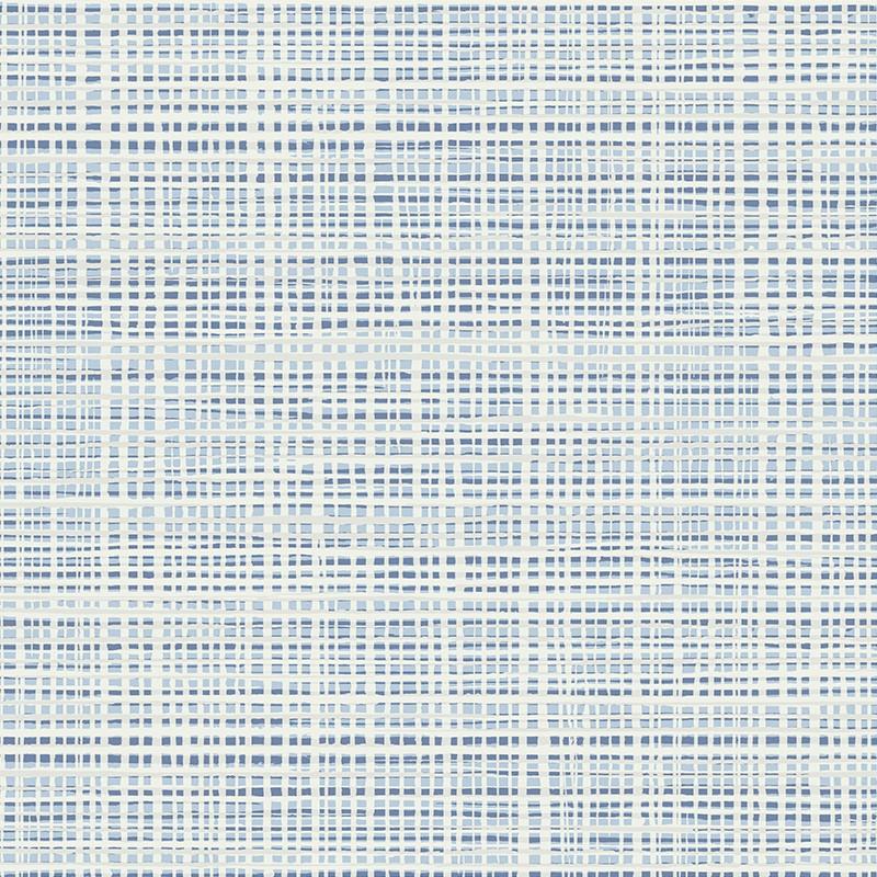 Papel pintado Wallquest Navy, grey & white BL71602