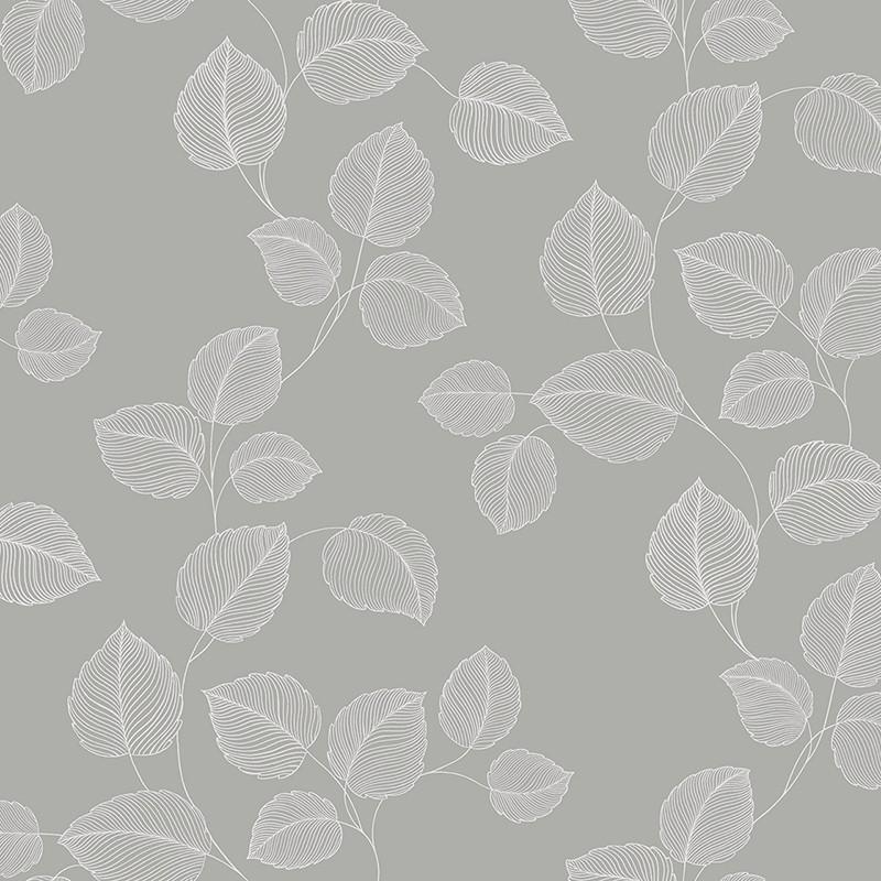 Papel pintado Wallquest Navy, grey & white BL70138