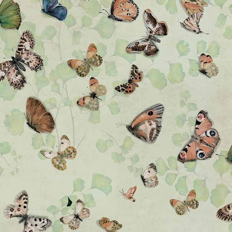 Naturae Papel Pintado Coordonné 9500053