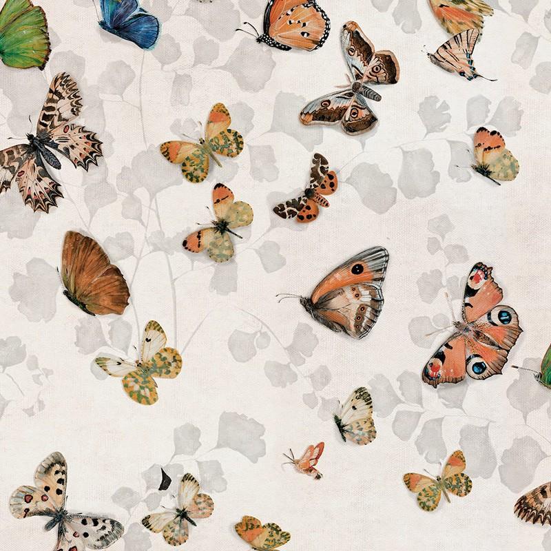 Naturae Papel Pintado Coordonné 9500051