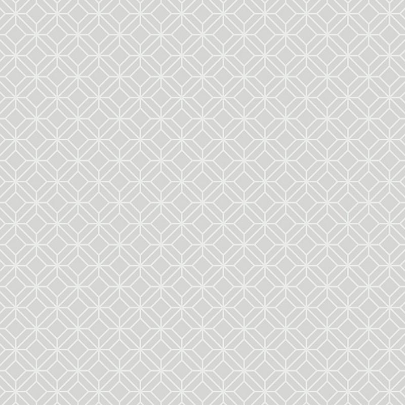Papel pintado Wallquest Navy, grey & white BL71203