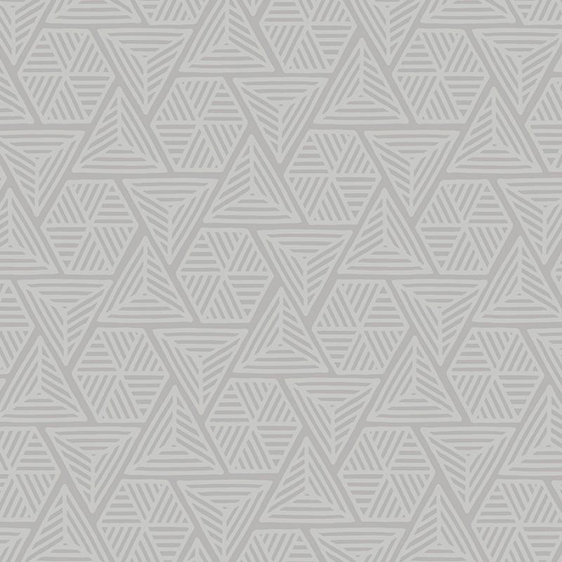 Papel pintado Wallquest Navy, grey & white BL71508
