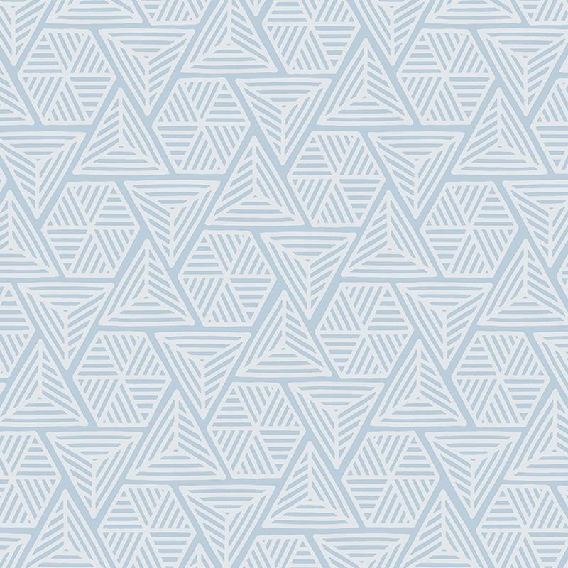 Papel pintado Wallquest Navy, grey & white BL71504