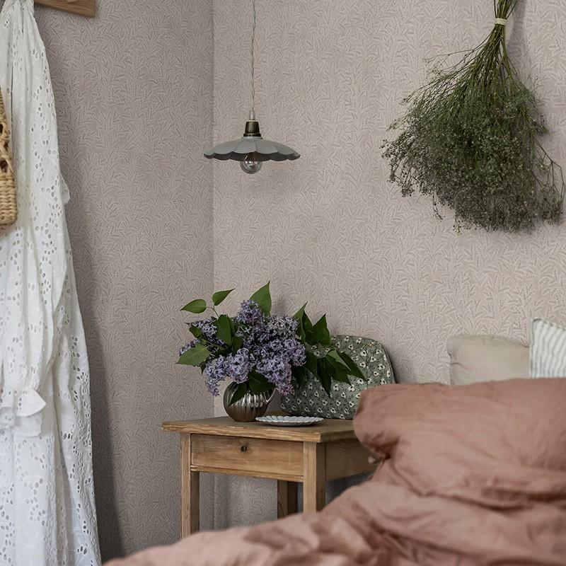 Papel pintado Cottage Garden Molly's Meadow 3570
