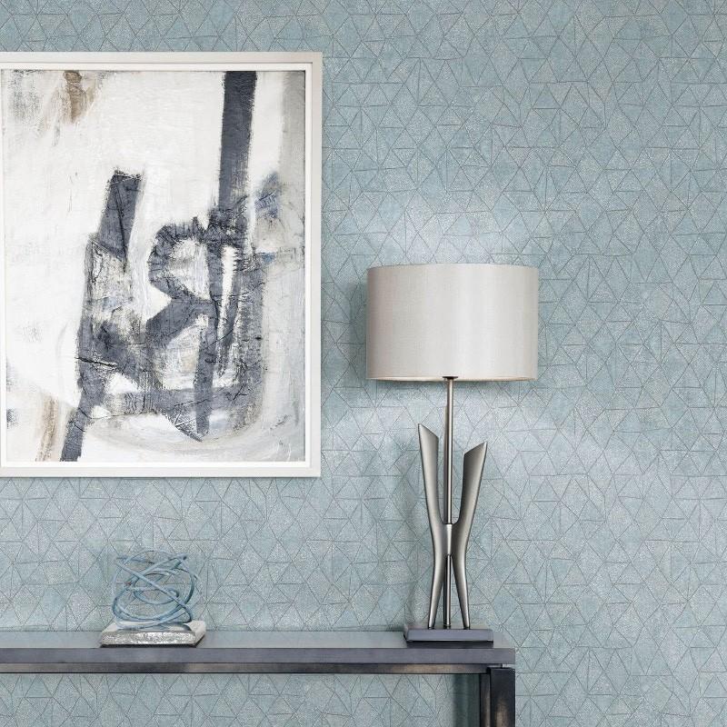 Papel pintado Wallquest Suede SE30402