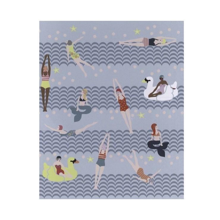 Mural Eijffinger Rice 359169