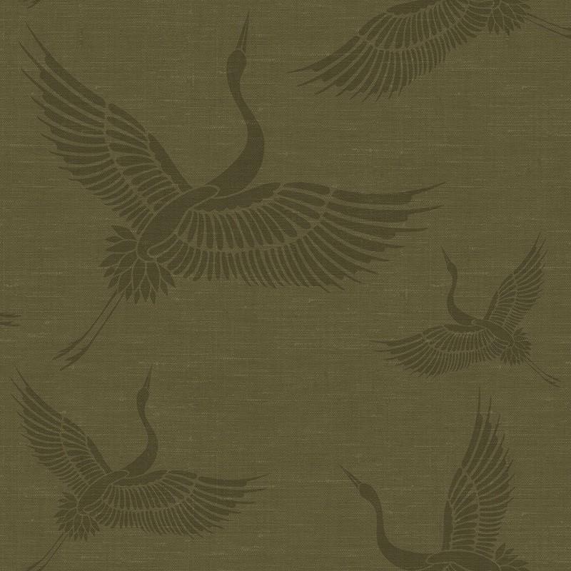 Natural Fabrics Papel pintado Origin 351-347758