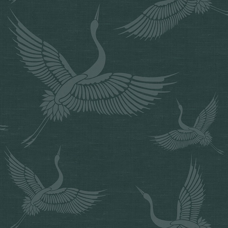 Natural Fabrics Papel pintado Origin 351-347759