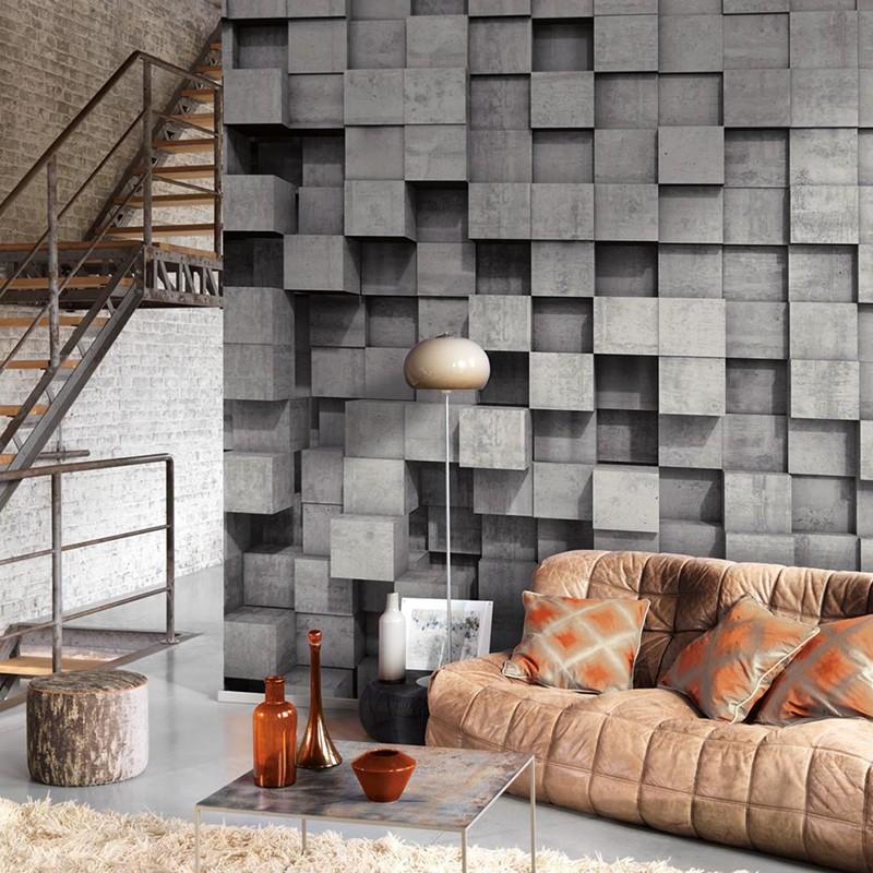 Mural Casadeco Beauty Full Image Square Effect BFIM84979311