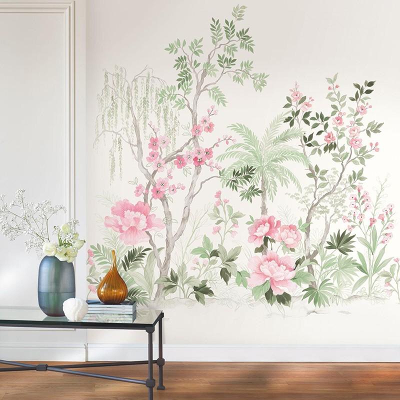 Mural Casadeco Beauty Full Image Japanese Garden BFI101547100