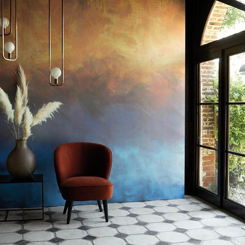 Mural Casadeco Beauty Full Image Sunset BFIM84843516