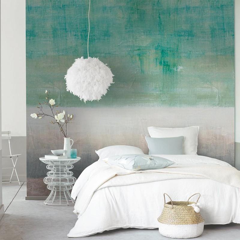 Mural Casadeco Beauty Full Image Paint Wall BFIM84837409