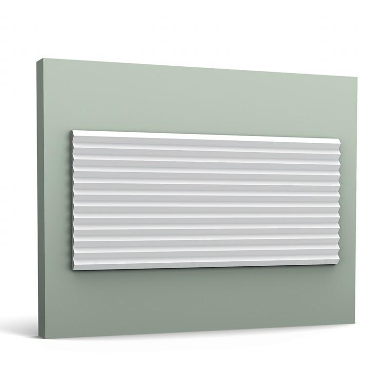 Orac Decor Paneles 3D W108 Zigzag