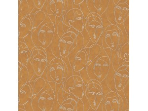 Papel pintado Khroma Agathe Nefertiti AGA503