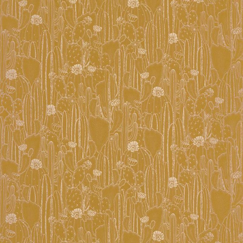 Papel pintado Casadeco Botanica Cactaceae BOTA85922376