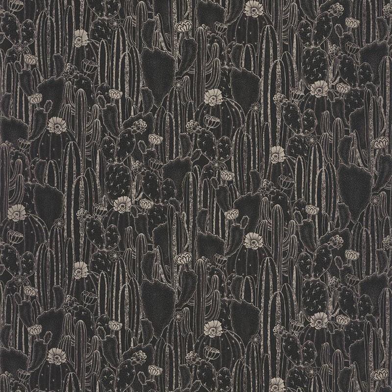Papel pintado Casadeco Botanica Cactaceae BOTA85929512